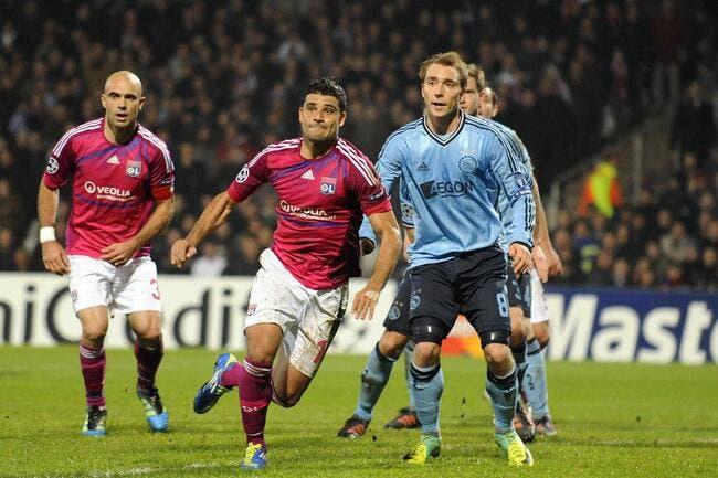 L'Europa League, ce n'est pas la fin d'une époque pour l'OL