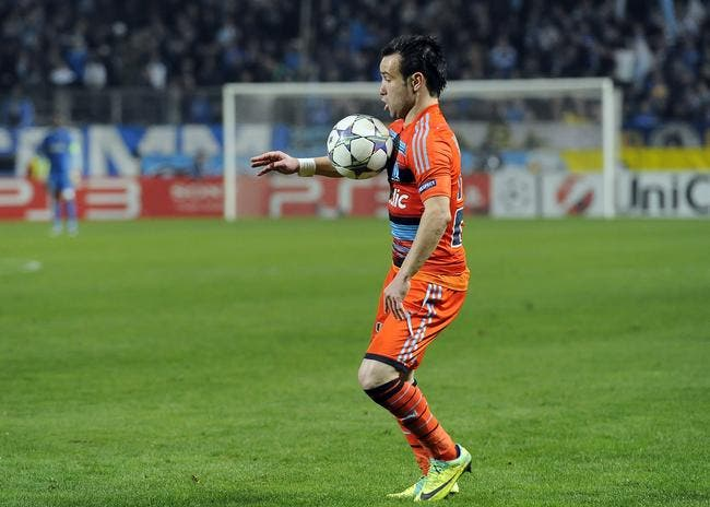 "01:41 - ""Valbuena, on l'appelle EUROMILLION"""