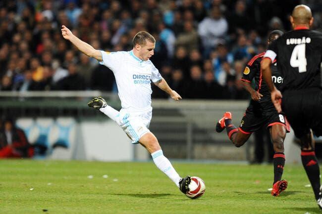 Foot om l om a fait ses choix pour le tirage au sort de - Tirage coupe d europe des clubs champions ...