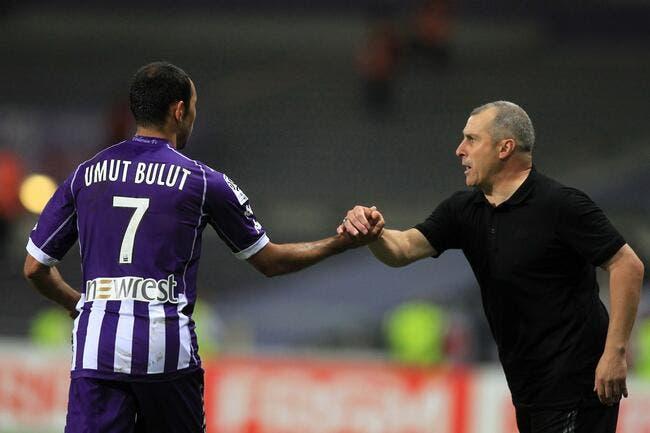 Une victoire à l'arraché mais méritée pour Toulouse