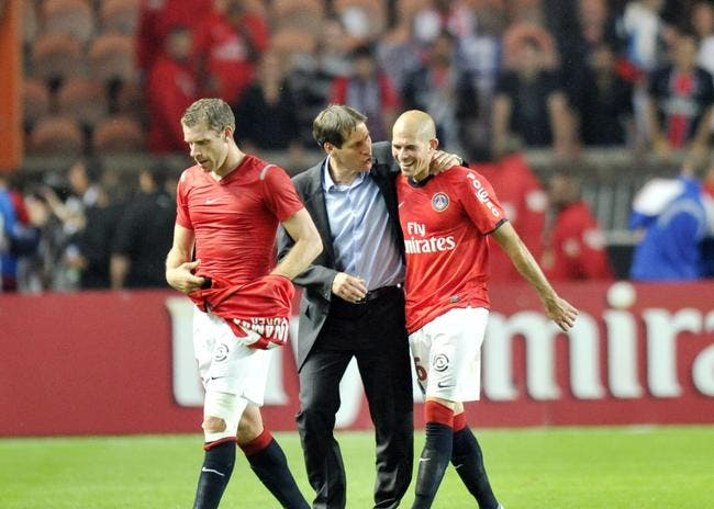 Le PSG peut s'attendre à se faire remuer par Lille