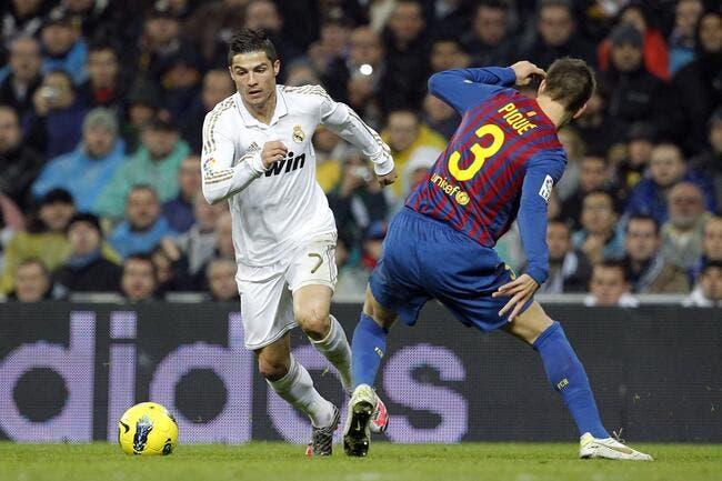 Mourinho met tout le monde au repos, sauf Cristiano Ronaldo