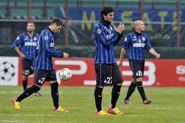 L'Inter va se muscler au mercato pour jouer l'OM