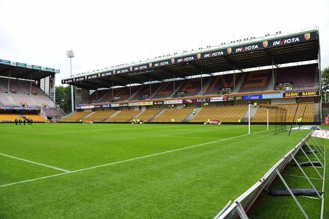 Lens, prochain stade à lâcher l'Euro 2016 ?