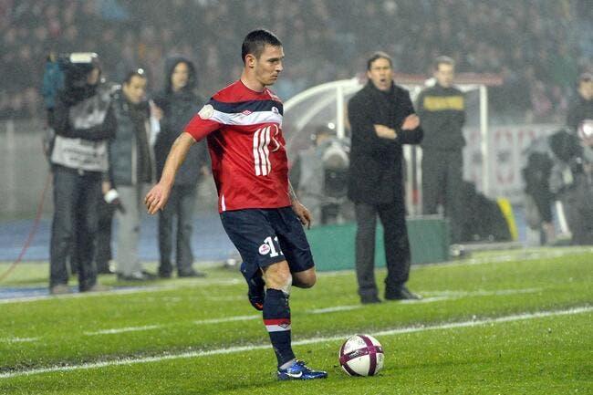 Obraniak, un « bon joueur » pour Bordeaux