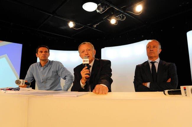 L'OL ne défiera pas l'UEFA sur le fair-play financier
