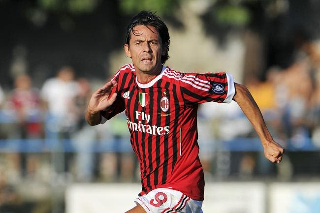 Le Milan AC prêt à laisser Inzaghi filer… vers l'OM ?