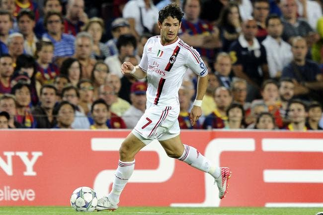 L'appel du pied de Pato vers Ancelotti