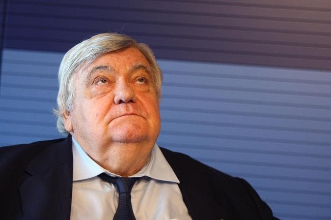 Nicollin reste modeste, il veut juste gagner la Coupe de France