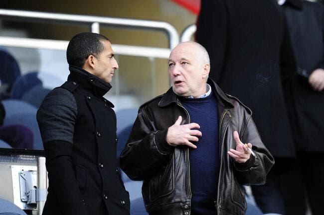 Lamouchi, l'adjoint idéal pour le PSG ?