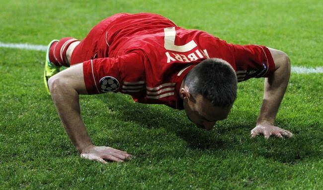 Ribéry, Benzema et Deschamps, sportifs les plus agaçants