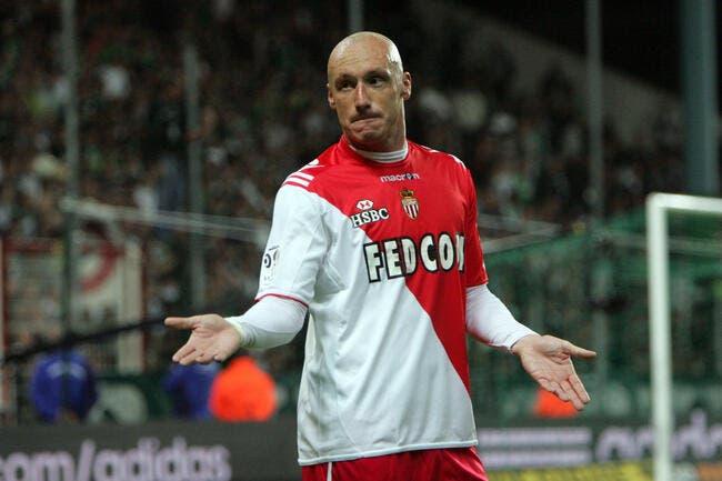 Officiel : Puygrenier s'est engagé pour six mois avec Nancy