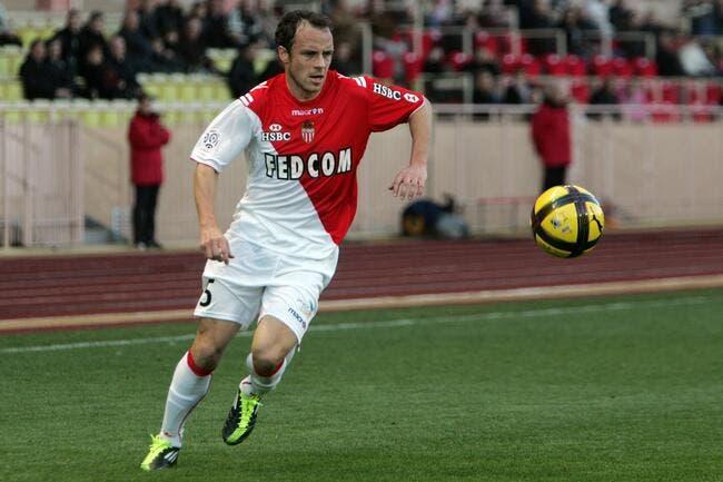 Monaco fait une offre douloureuse à Bonnart