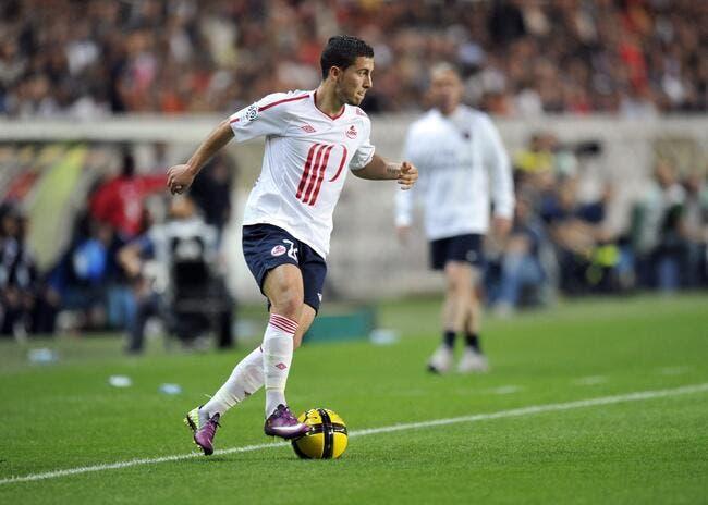 Hazard renvoie le PSG, le Real Madrid et les autres à leurs études