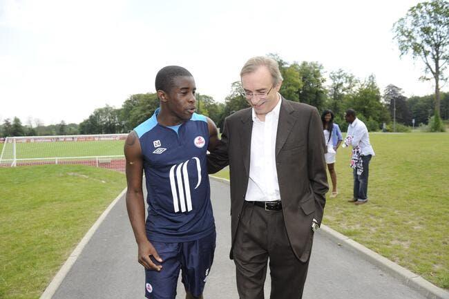 Lille, ce n'est pas la prison pour Hazard selon Mavuba