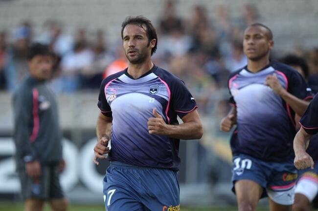 Bordeaux a « une revanche collective » à prendre