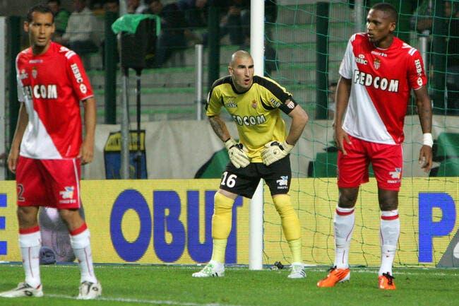 Officiel : L'AS Saint-Etienne recrute Ruffier