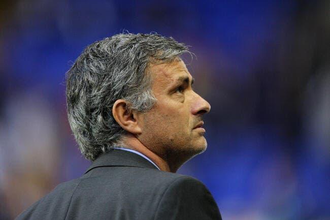 Encore un attaquant et Mourinho sera aux anges au Real