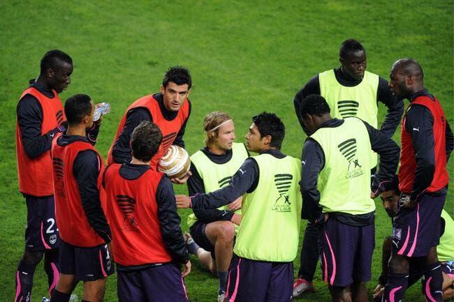 Fernando : « Bordeaux, le club de ma vie »