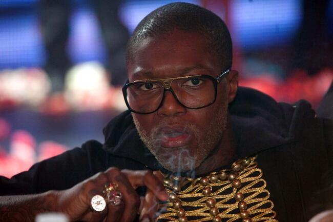 Officiel : Djibril Cissé rejoint la Lazio
