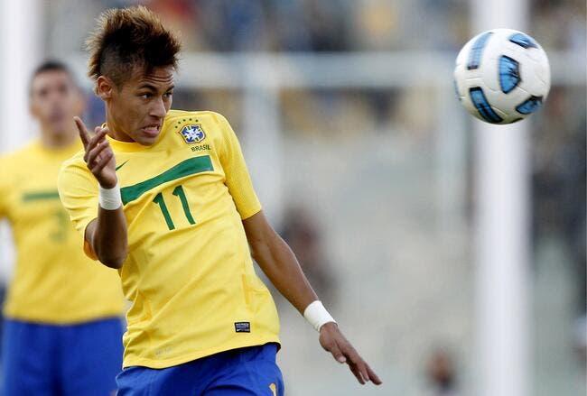 Le Brésil se rassure et rejoint les quarts