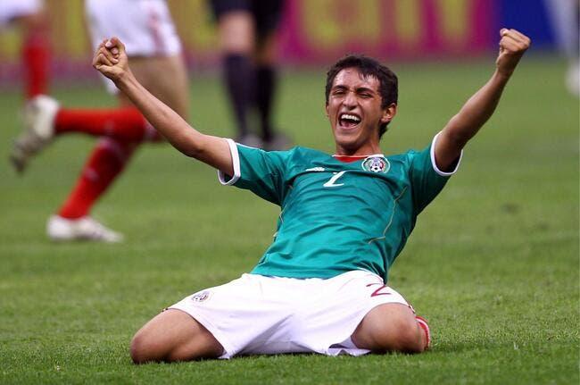 Lille et l'OL visent une même cible mexicaine