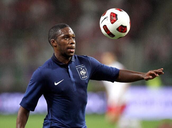 Everton se lance à son tour sur N'Zogbia