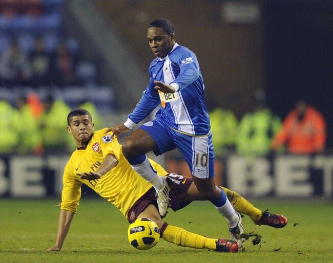 Aston Villa s'offre N'Zogbia pour 10,7ME