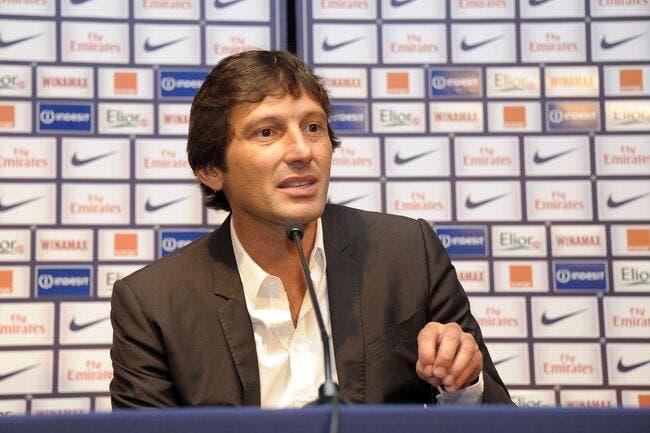 Le PSG et Leonardo disent stop pour Taarabt