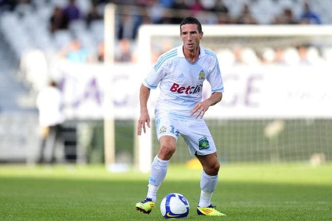 Amalfitano s'attend à un « gros match » face à Lille