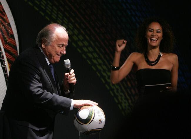 Mondial 2014 : La FIFA dévoile les poules pour le tirage au sort