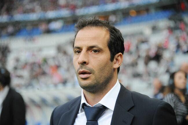A Monaco on compte déjà sur Giuly