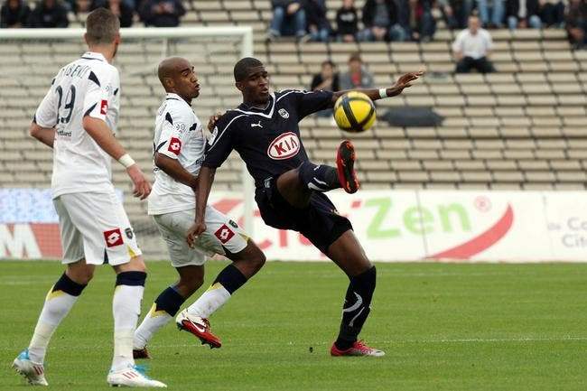Gillot veut ramener Bordeaux devant Sochaux