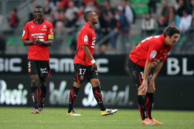 Rennes ne sera pas le roi du mercato