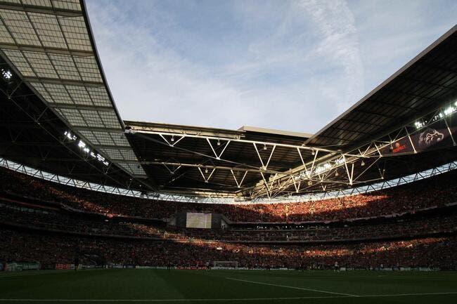 Wembley encore choisi pour la finale de la Ligue des Champions 2013