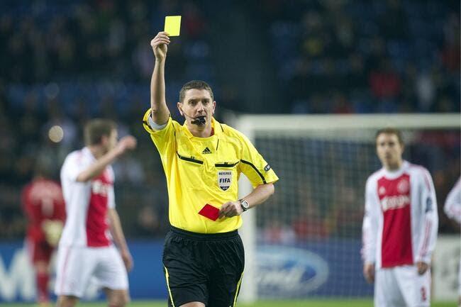 L'UEFA veut mettre fin aux cartons volontaires