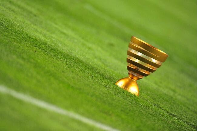 Le 1er tour de la Coupe de la Ligue est connu
