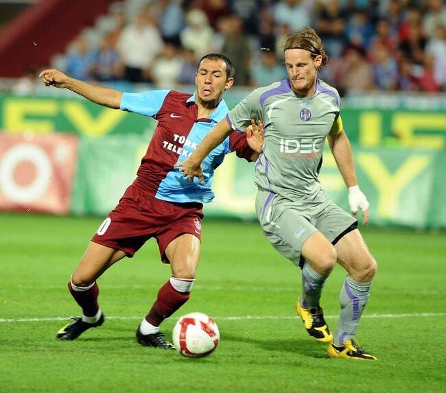 Bulut va signer à Toulouse
