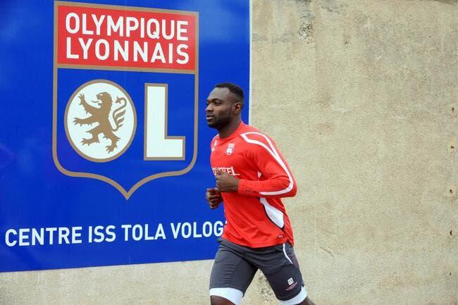 Et si Mensah était le défenseur que Lyon cherchait ?