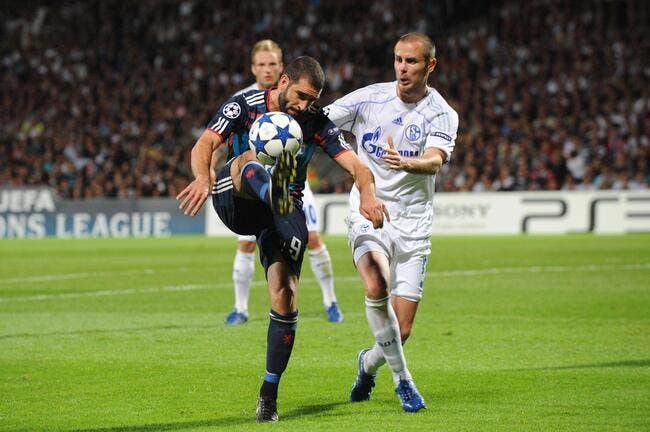 Evian veut faire revenir Plestan en Ligue 1