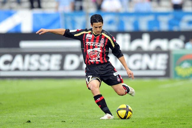 Ben Saada n'a plus de nouvelles de Nice