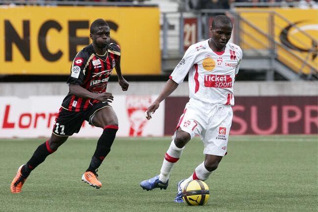 Bordeaux en pourparlers avec N'Guemo