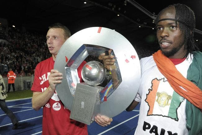 Lille et Arsenal se la coulent douce pour Gervinho