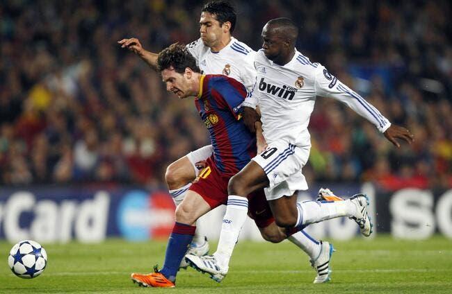 Barcelone, la touche finale