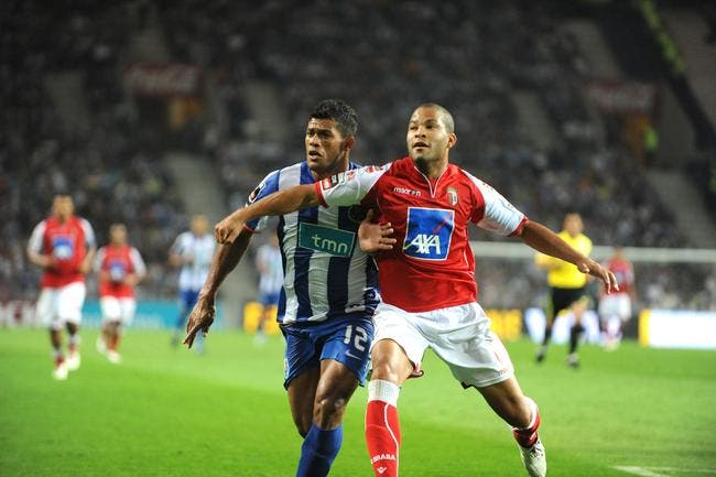 Braga et Porto, une finale au parfum portugais à Dublin