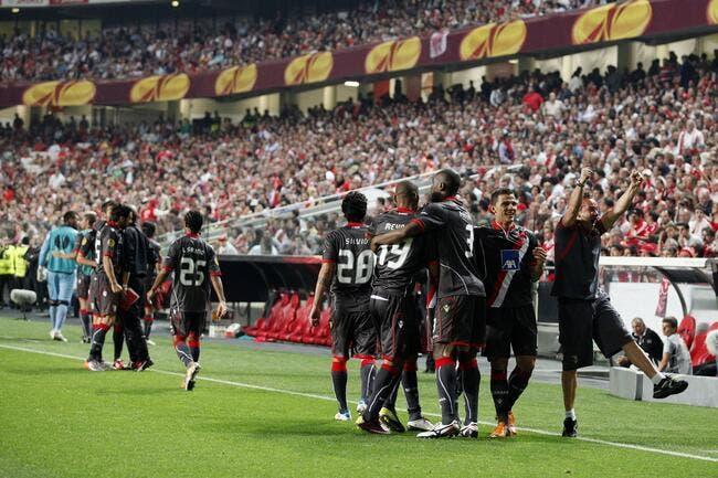 Indice UEFA : Le Portugal au sommet, la France en danger