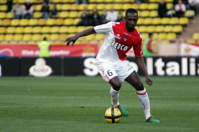 Mahamadou Diarra préfère dire adieu à Monaco