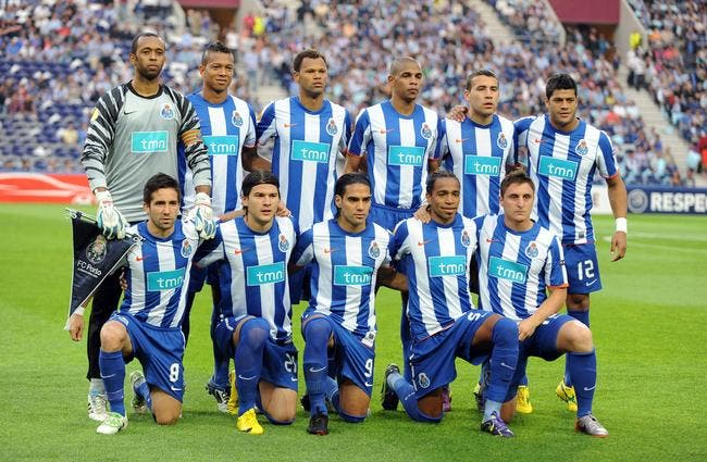 Porto « obligé de gagner » face à Braga