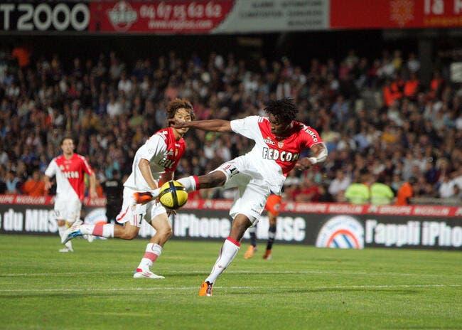 Finalement, Monaco n'a qu'à battre l'OL...