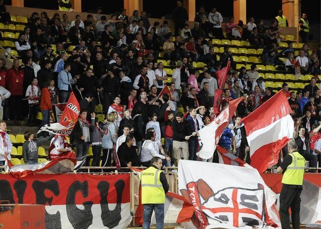 Tickets bradés et mobilisation générale des supporters à Monaco